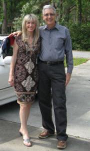 Brigitte and Michael