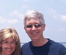 michael and brigitte craig